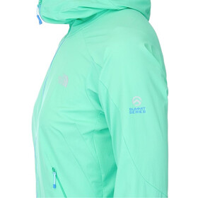 The North Face Diodeie Dame surreal green